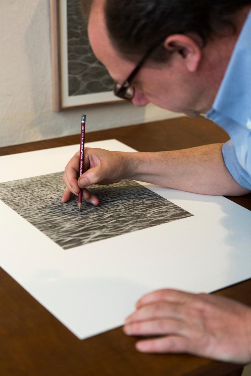 Ismat drawing